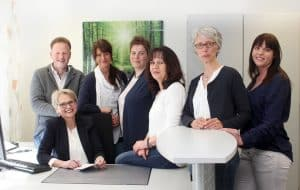 VICA Die ambulante Pflege GmbH wurde erfolgreich Re-Zertifiziert nach ISO 9001:2015