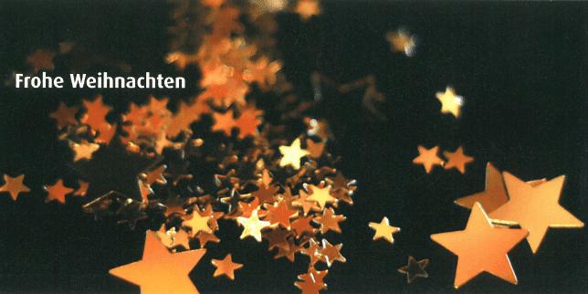 Besinnliche Advents- und Weihnachtszeit